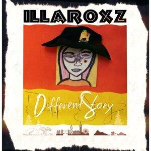 Illa Roxz 歌手頭像
