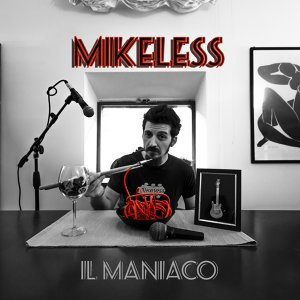 Mikeless 歌手頭像