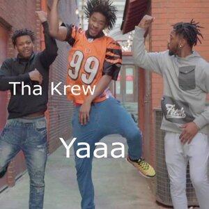 Tha Krew 歌手頭像