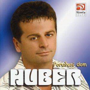 Huber 歌手頭像