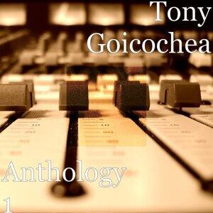 Tony Goicochea 歌手頭像