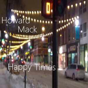 Howard Mack 歌手頭像