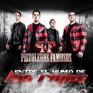 Pistoleros Famosos 歌手頭像