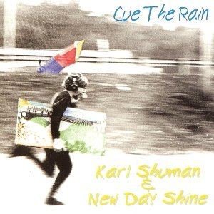 Karl Shuman & New Day Shine 歌手頭像