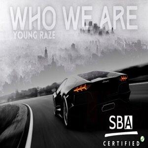 Young Raze 歌手頭像