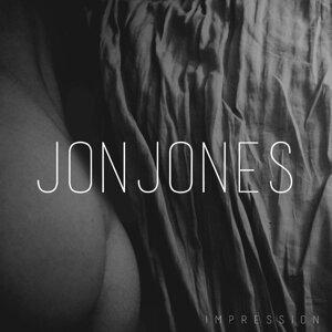 Jon Jones 歌手頭像