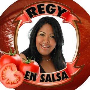 Regy 歌手頭像