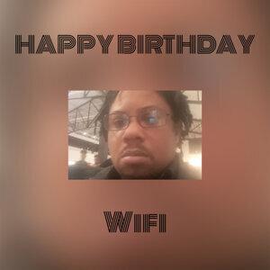 Wifi 歌手頭像