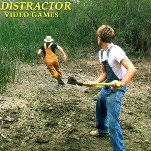 Distractor 歌手頭像