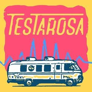 Testarosa 歌手頭像