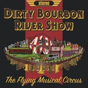 Dirty Bourbon River Show 歌手頭像