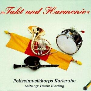 Polizeimusikkorps Karlsruhe