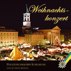 Polizeimusikkorps Karlsruhe 歌手頭像