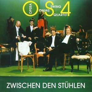 Opera Swing Quartet (OS5)