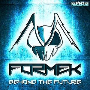 Formek 歌手頭像