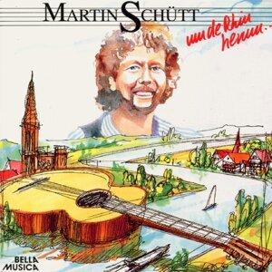 Martin Schutt 歌手頭像