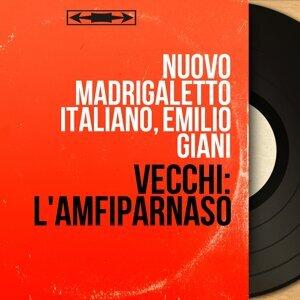 Nuovo madrigaletto italiano, Emilio Giani 歌手頭像