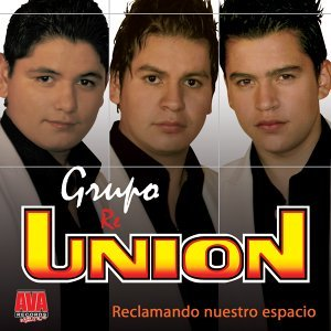 Grupo Re-union 歌手頭像