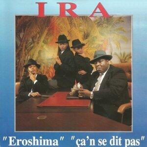 IRA 歌手頭像