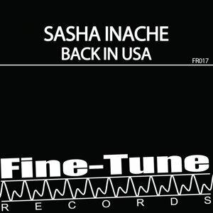 Sasha Inache 歌手頭像