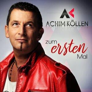 Achim Köllen 歌手頭像