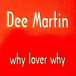 Dee Martin 歌手頭像