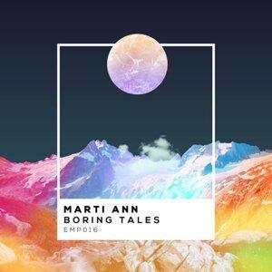 Marti Ann 歌手頭像