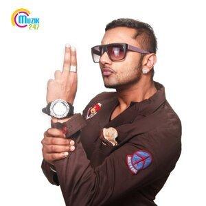 Honey Singh 歌手頭像