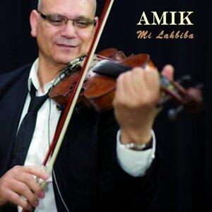 Amik 歌手頭像