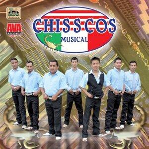 Chisscos Musical 歌手頭像