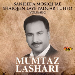 Mumtaz Lashari 歌手頭像