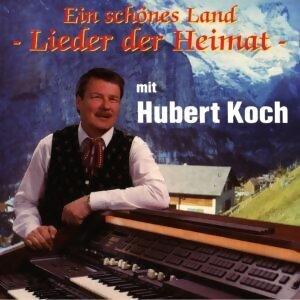 Hubert Koch an seiner Zauberorgel 歌手頭像