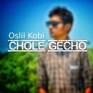 Oslil Kobi 歌手頭像