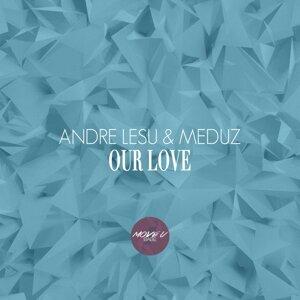 Andre Lesu, Meduz 歌手頭像