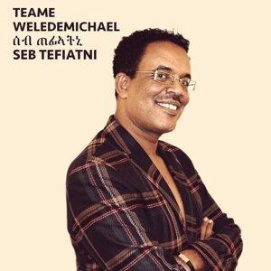 Teame Weledemichael 歌手頭像