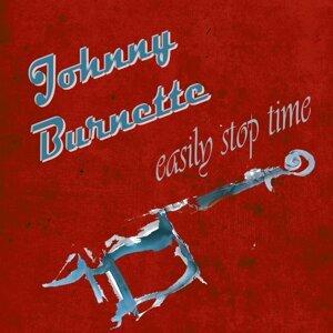 Johnny Burnette, The Johnny Mann Singers 歌手頭像