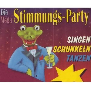 Joe und die Party Singers 歌手頭像