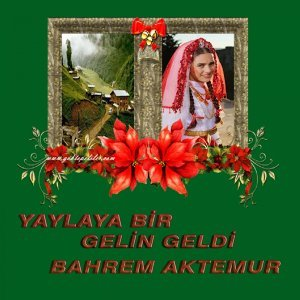 Behrem Aktemur 歌手頭像
