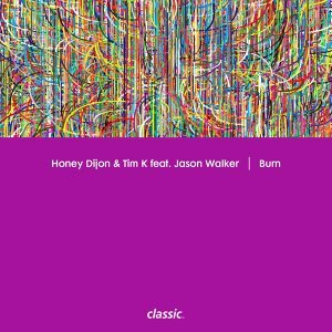 Honey Dijon & Tim K featuring Jason Walker 歌手頭像