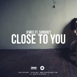 JFMee feat. Sondrey 歌手頭像