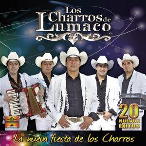 Los Charros De Lumaco 歌手頭像
