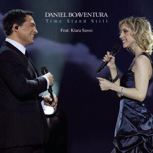 Daniel Boaventura feat. Kiara Sasso 歌手頭像