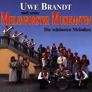 Uwe Brandt und seine Mielenforster Musikanten 歌手頭像