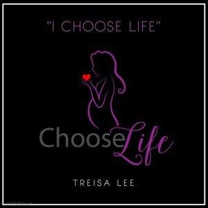 Treisa Lee 歌手頭像