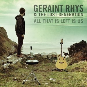 Geraint Rhys & the Lost Generation 歌手頭像