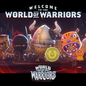 World of Warriors 歌手頭像