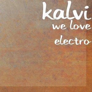 Kalvi 歌手頭像