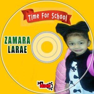 Zamara Larae 歌手頭像