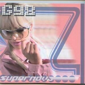 G98 歌手頭像