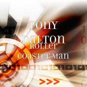 Tony Dalton 歌手頭像
